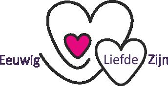 Eeuwig Liefde Zijn Logo